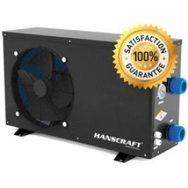 Tepelné čerpadlo HANSCRAFT HITACHI ELITE 60 - 12 kW