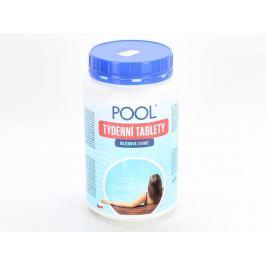 POOL-Laguna Týdenní tablety 1kg