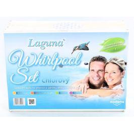 Laguna Whirlpool Set Chlorový