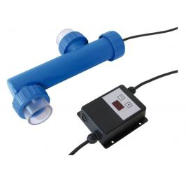Blue lagoon - Ionizátor