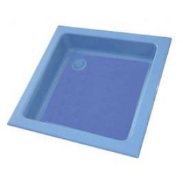 Sprchová vanička k bazénu 90x90 cm