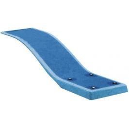 Bazénové skokanské prkno 1,6m