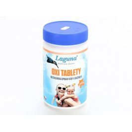 Laguna OXI mini tablety 1kg