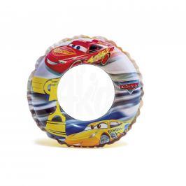 Intex 58260 Kruh plovací Cars