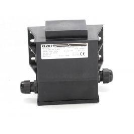 Bezpečnostní transformátor 200W ze svorkovnicí