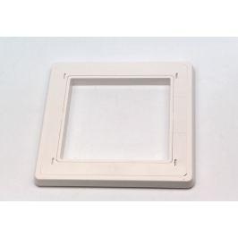 Rámeček pro skimmer GRE AR100 bílý