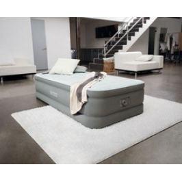 Nafukovací postel Intex PremAire Twin 230 V