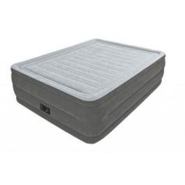Nafukovací postel Intex 64418 Comfort-Plush Queen 230 V