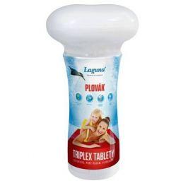 Laguna Triplex tablety PLOVÁK 1400 g