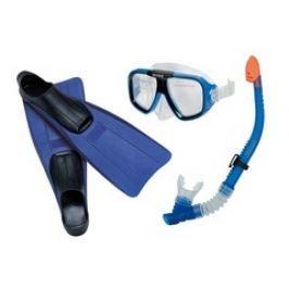 Intex 55957 Potápěčská sada modrá