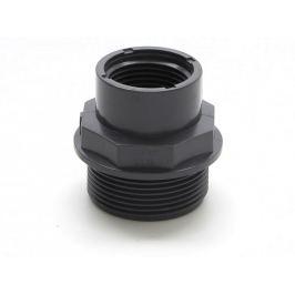 "Vágnerpool PVC tvarovka - Redukce 1 1/2"" ext. x 1"" int."