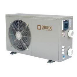 Tepelné čerpadlo BRILIX XHP FD 160- chladící funkce
