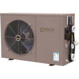 Tepelné čerpadlo BRILIX inverBOOST XHPFD100 E 9kW