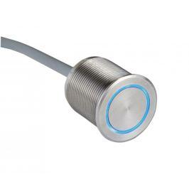 Piezoelektrické tlačítko - RGB - 2m