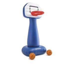INTEX 57502 Basketbalový set nafukovací