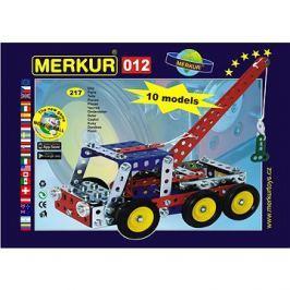 Merkur odtahový vůz
