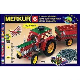 Merkur 6