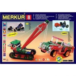 Merkur 8