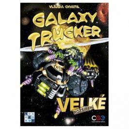 Galaxy Trucker – Velké rozšíření