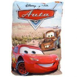 Pohádkový polštář Auta plyšový 43 × 29 × 10 Walt Disney