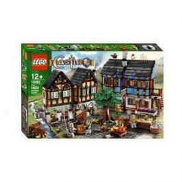 LEGO Castle 10193 Středověký trh