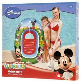 Bestway Nafukovací člun Mickey Mouse