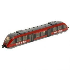 Siku Blister – Příměstský vlak