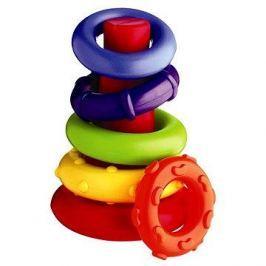 PG - Plastové navlékací kroužky