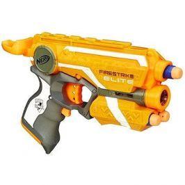 Hasbro Nerf elite pistole s laserovým zaměřováním