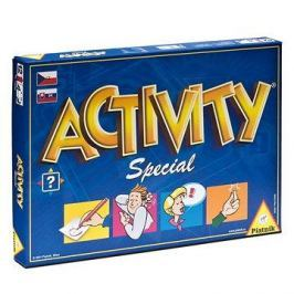 Activity speciál