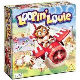 Loouping Louie