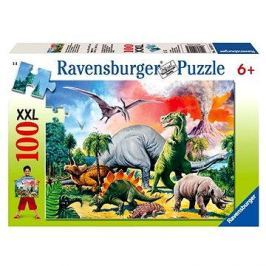 Ravensburger 109579 Mezi dinosaury