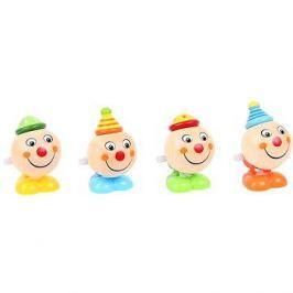 Natahovací skákací klaun - 691621009963