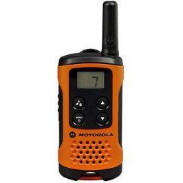 Motorola TLKR-T41 oranžová