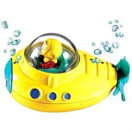 Munchkin – Žlutá ponorka do vany