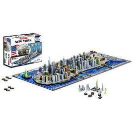 4D City - New York