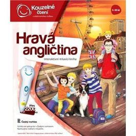 Kouzelné čtení - Hravá angličtina