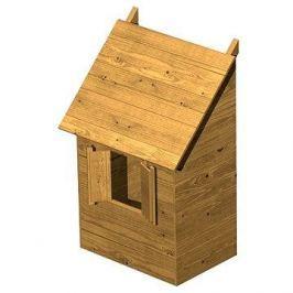 Cubs Honza - modul domeček