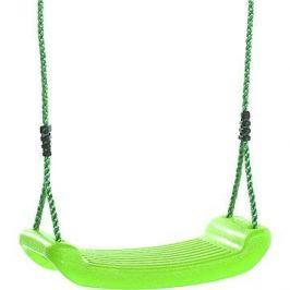 Houpačka CUBS VIP - plastový sedák světle zelený