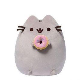 Pusheen - Kočka s donutem