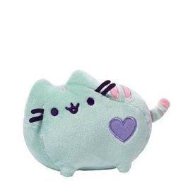 Pusheen - Plyšová kočka modrá