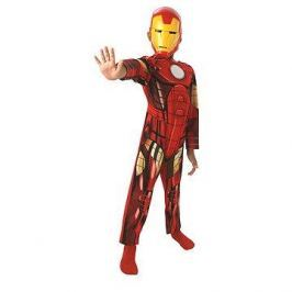 Avengers: Age of Ultron - IRON Man Classic vel. M
