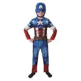 Avengers: Age of Ultron - Captain America Classic vel. L
