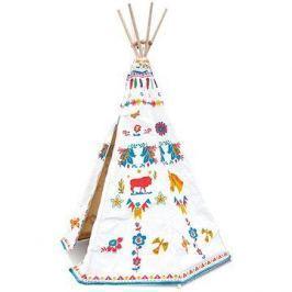 Dětské indiánské Teepee