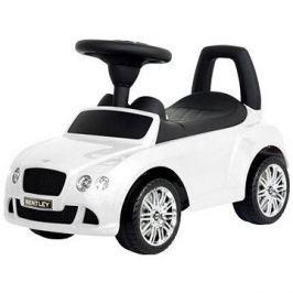 Odstrkovadlo Bentley bílé