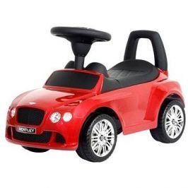 Odstrkovadlo Bentley červené