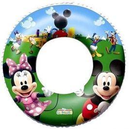 Bestway Plovací kruh Mickey Mouse