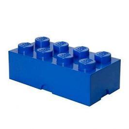 LEGO Úložný box 250 x 500 x 180 mm - modrý