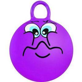 Skákací míč - fialový