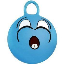 Skákací míč - modrý